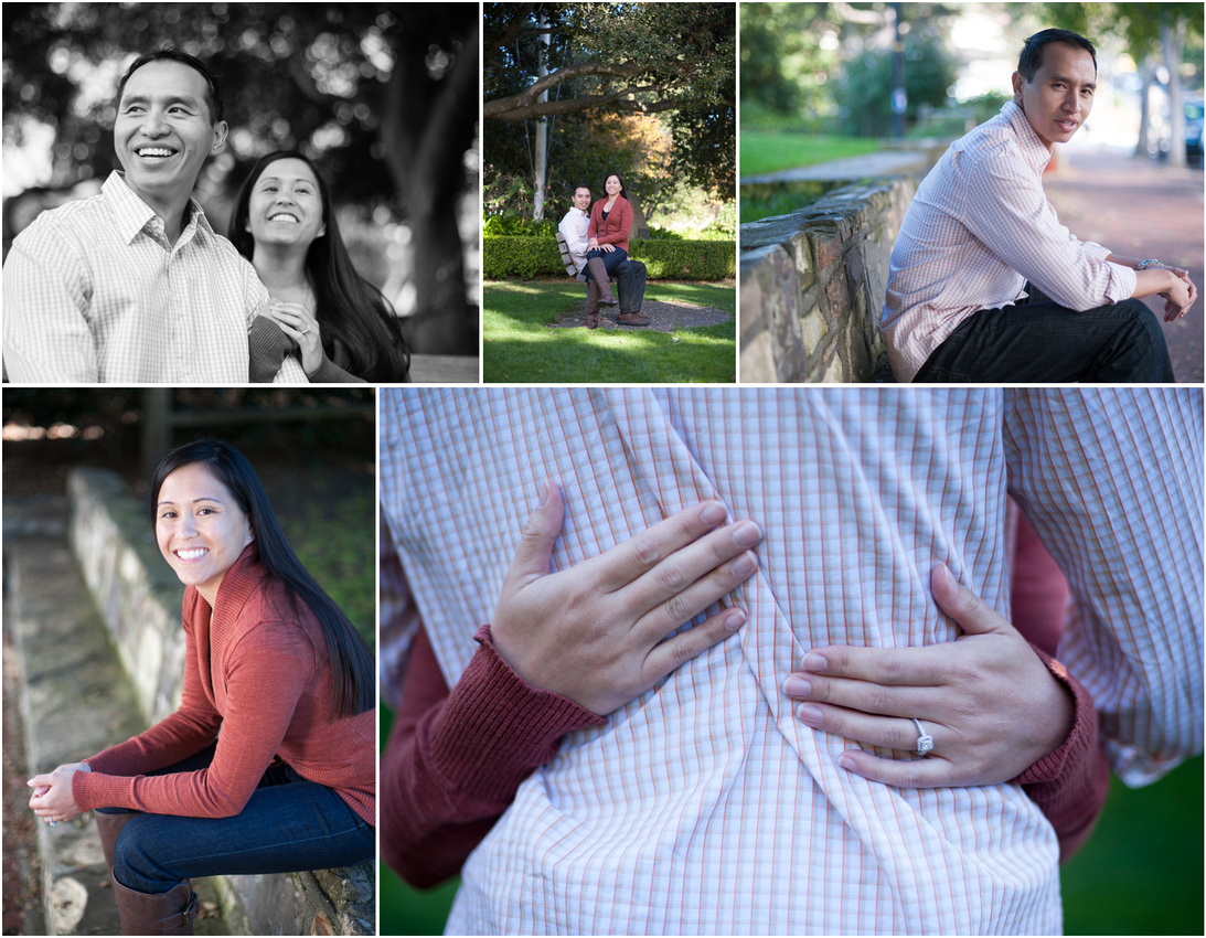 Engagement shoot, Carmel, California, Outdoor, love, wedding, wedding album, Salinas, Monterey, Pacific Grove